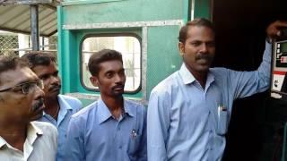 Diesel Engine Generator - Safety Trip
