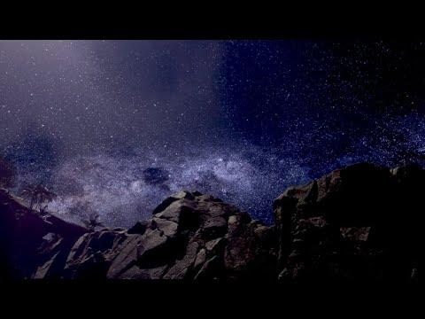 Meditation Technique for Sleep: Binaural Beats & Delta Waves COMBINED