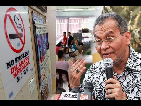 No go for smokers to smoke at certain times, says Health Minister