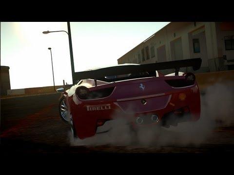 Blur Port Drift