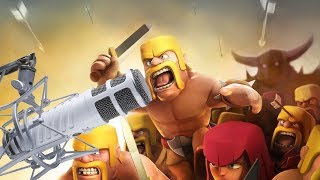 Neues Mikrofon ist da! || Clash of Clans || Let's Play CoC [Deutsch German]