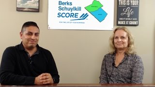Berks Schuylkill SCORE Meet Jan Press
