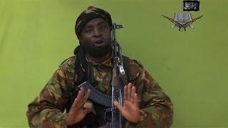 vuclip Nigeria: nouvelle vidéo de Boko Haram montrant les lycéennes