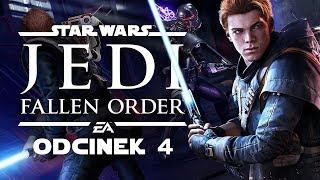 mroki Dathomiry, retrospekcja - Star Wars Jedi: Upadły Zakon (Fallen Order) [4]