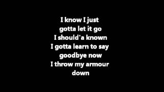 The WANTED - WARZONE Official Instrumental W/Lyrics