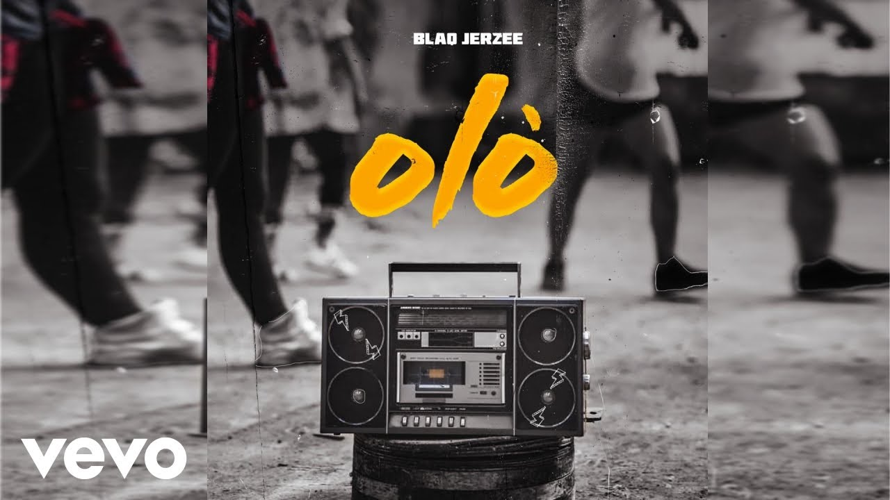 Download Blaq Jerzee - Olo (official Audio)