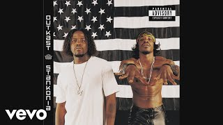 Outkast - Spaghetti Junction (Official Audio)