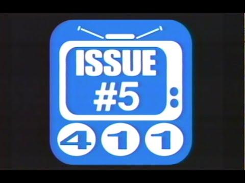 411VM Issue #5