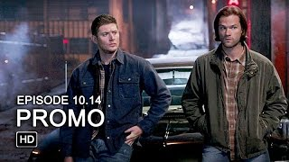 Supernatural 10x14 Promo - The Executioner's Song [HD]