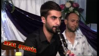 Ibrahim klarnet Digah Hemidaganin toyu*1 Realstudia