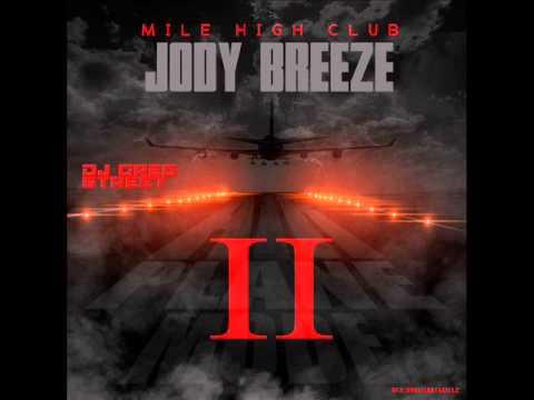 Jody Breeze - Wonderin