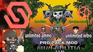 How To Download Mini Militia Mod Apk