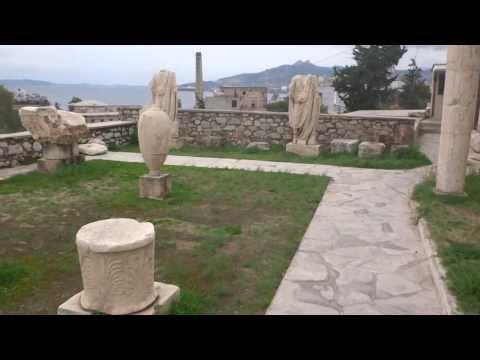 Αρχαιολογικός Χώρος Ελευσίνας / Archaeological Site Eleusis