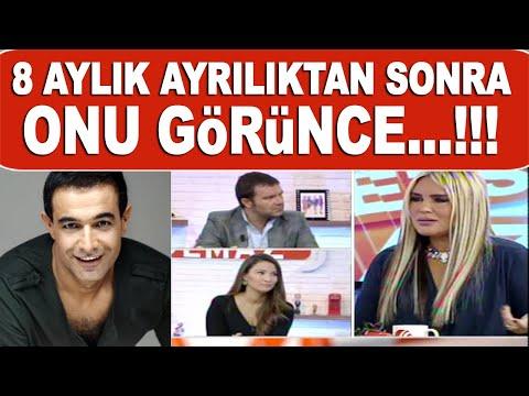 Seren Serengil Cengiz İmren'le yaşadığı süreci anlatıyor  (Bir Zamanlar) 25.11.2013