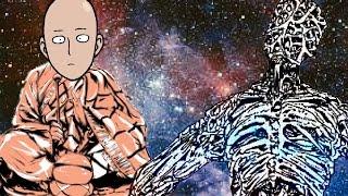 One Punch Man Theory: Saitama