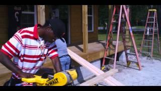 Cfcc Carpentry Program
