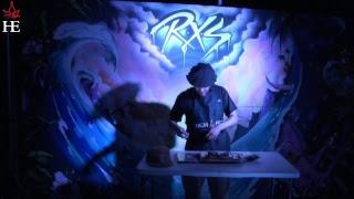 Rebel X Sounds Live Stream
