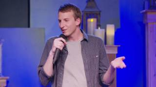 Don't Date A Girl If She Can't Bowl - Drew Allen - Dry Bar Comedy
