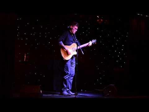 Danny Shamess - Hey Joe (Jimi Hendrix Cover) Live