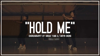 "Janine & The Mixtape ""Hold Me"" 