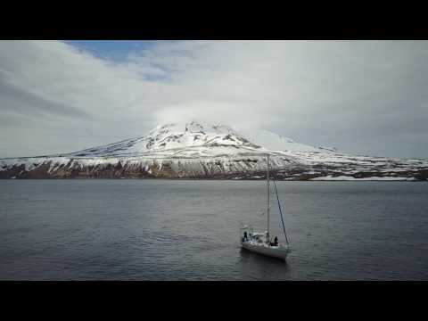 "Teaser ""Kuril Islands"" - Maewan"