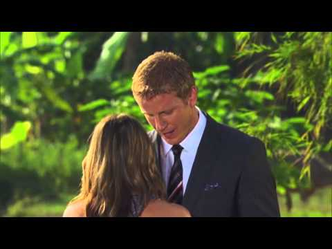 Sean Lowe and Catherine Giudici Find Love on TV