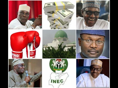 Hope Springs For Atiku As INEC Officials Back His Narrative