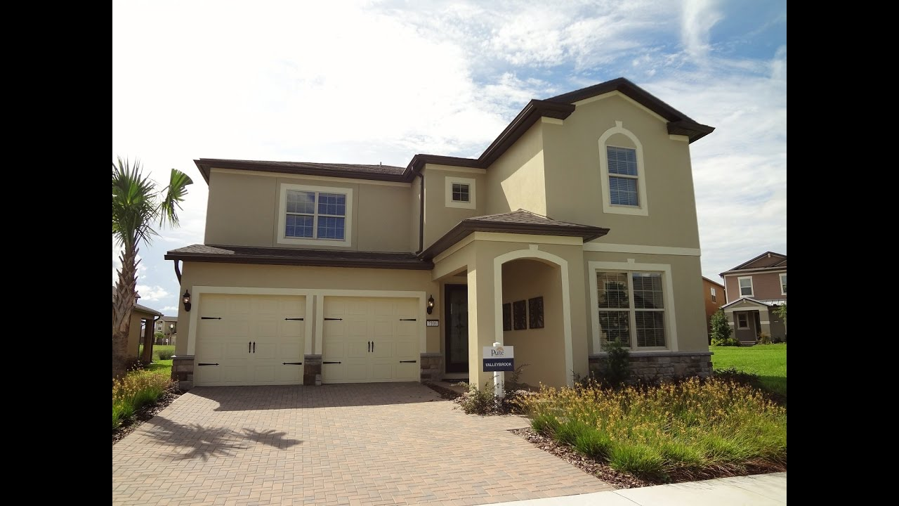 winter garden new homes lakeview pointe by pulte homes