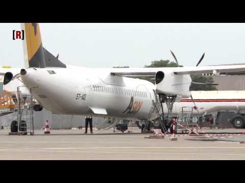 Emission REUSSITE / Canal + Afrique : comment Asky révolutionne le transport aérien africain...