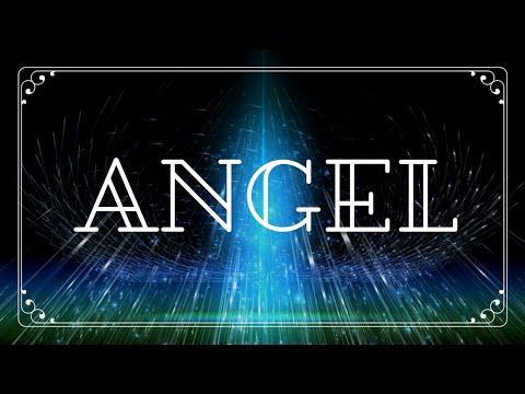 Digital Daggers | Angel [Lyric Video]
