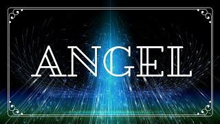 Digital Daggers Angel Lyric Video