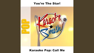 Be Careful (Karaoke-Version) As Made Famous By: Sparkle Ft R. Kelly