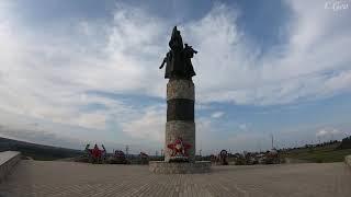 Горы Кавказа - ч.1, начало автопутешествия