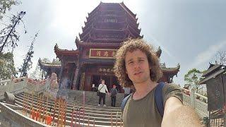 Intentando comprender la RELIGIÓN EN CHINA...