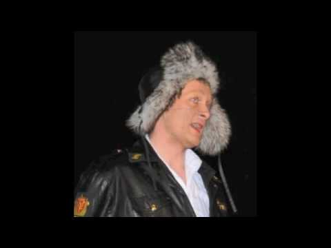 Turnrevyen - Samisk politi