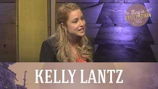 Sing in Exultation: O Holy Night - Kelly Lantz