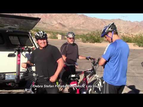 Fitness Bike Camps in Nevada