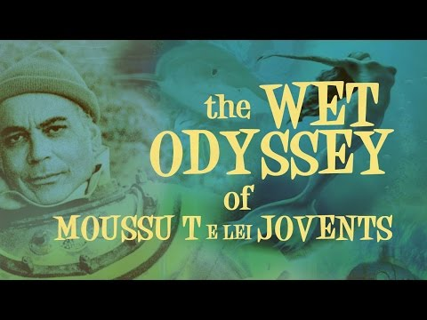 The Wet Odyssey of Moussu T e lei Jovents Full Movie/Film Complet