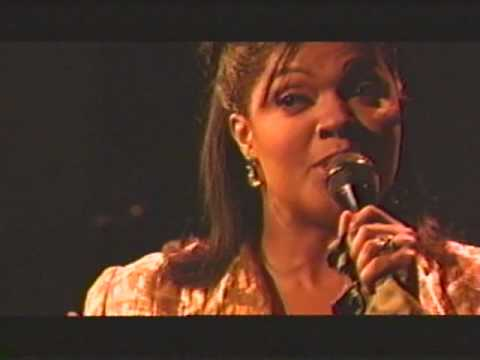 IT WASN'T EASY - CECE WINANS LIVE