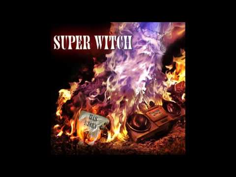 Super Witch - Night of the Hunter