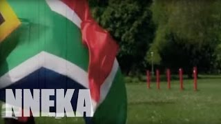 NNEKA - VIVA AFRICA official video