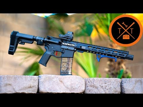 TOP 5 BEST AR-15 Trigger 2019??😯