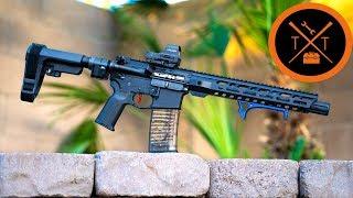 TOP 5 BEST AR-15 Trigger 2019??