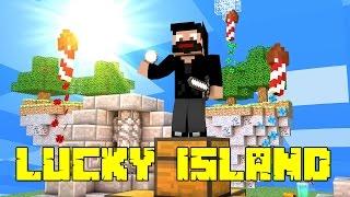LUCKY ISLAND | MI VIDA POR MI GENTE | KRONNO COJO TV