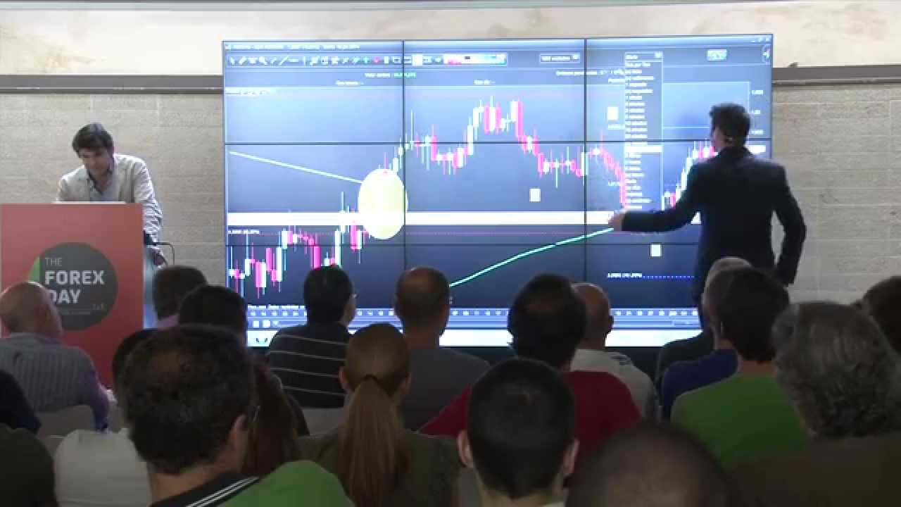 Andres jimenez rodriguez the forex day