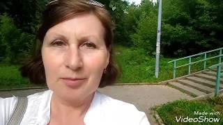 Моя курьерская прогулка по Москве