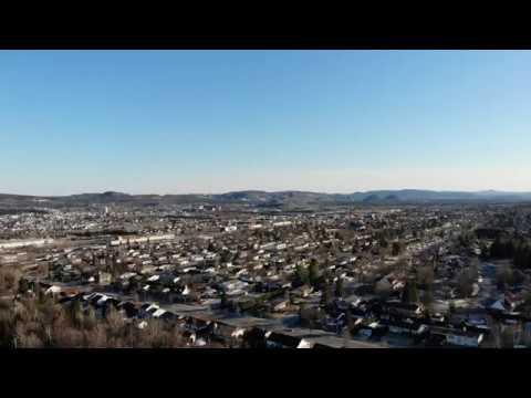 Thetford Mines 2019