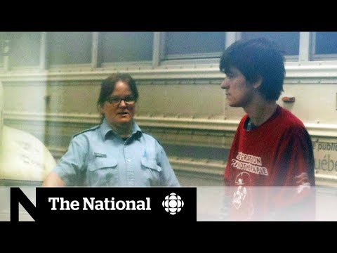Victims' families in Quebec mosque shooting 'astonished' by shooter's sentence