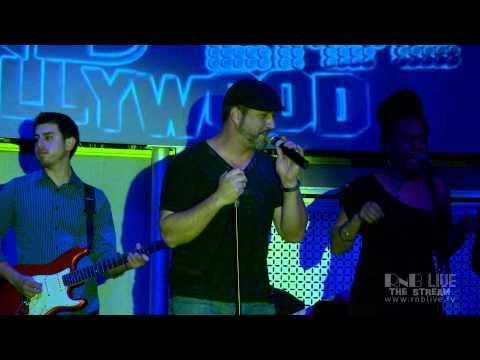 Joey Fatone - My Girl (RnB Live 1/23/2013)