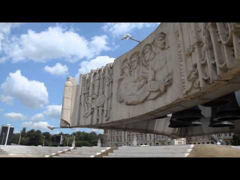 Italiy - Kazakhstan - Unimog Travel with STEPSOVER Adventure Factory